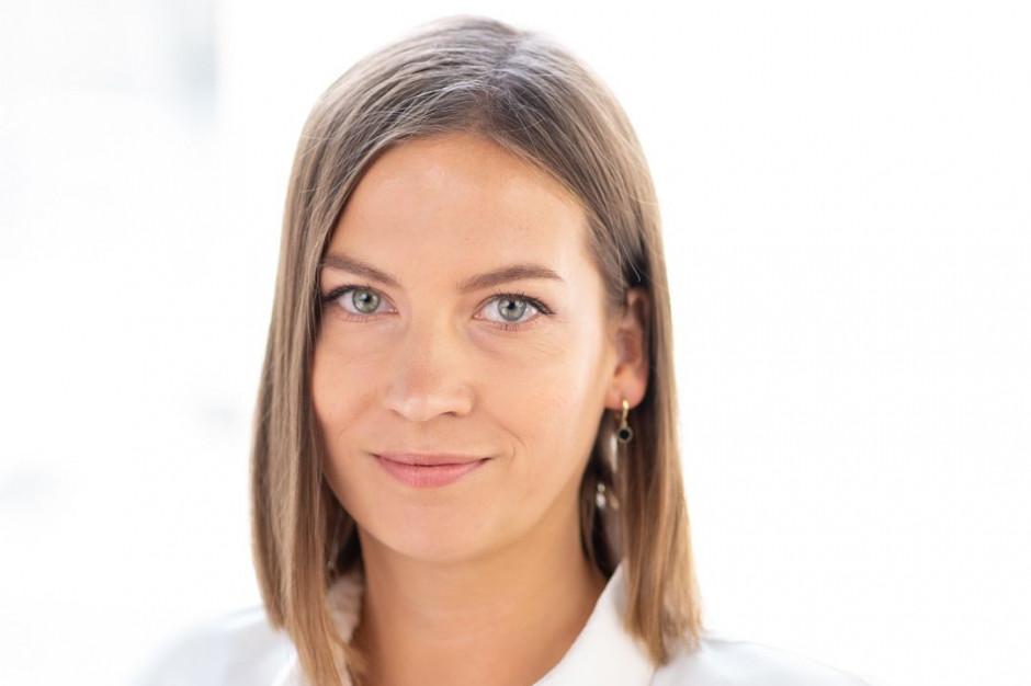 Anna Kurnatowska prelegentką Internetowego Forum Rynku Spożywczego i Handlu