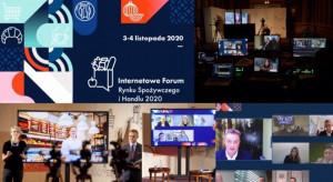 Internetowe Forum Rynku Spożywczego i Handlu - sprawdź plan retransmisji debat!