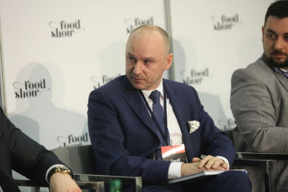 Zbigniew Dolata został dyrektorem ds. rozwoju w Tel Aviv Urban Food