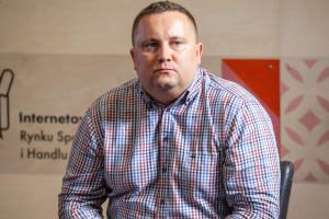Łukasz Smoliński: Sporo cukierni boutique'owych ma obecnie olbrzymi problem
