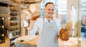Otwarto Bakery w Browarach Warszawskich