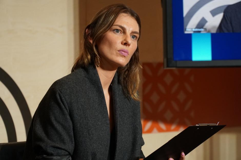 Magdalena Brzózka, redaktor prowadząca, portalspozywczy.pl, horecatrends.pl