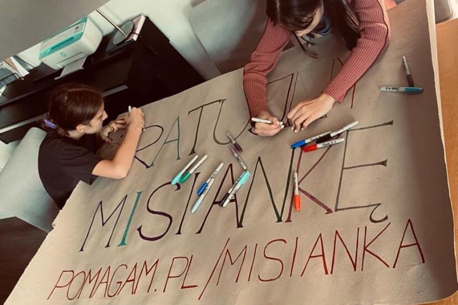 Warszawa: legendarna cukiernia Misianka na skraju bankructwa, ale fani walczą to miejsce