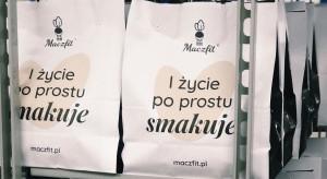 #MaczLove - akcja wspierająca seniorów zorganizowana przez catering dietetyczny Maczfit