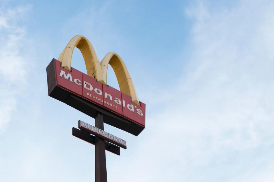 McDonald's wchodzi w produkcję roślinnych zamienników mięsa