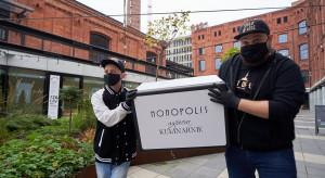 Monopolis po raz kolejny wspiera restauracje i medyków