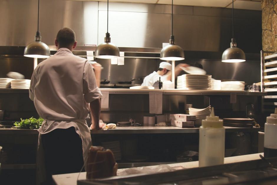 Lockdown w gastronomii, kucharze walczą o przetrwanie