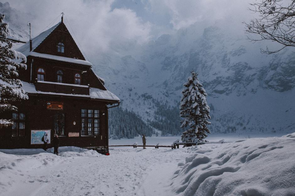Zakopane: niewiele rezerwacji na okres świąteczno-noworoczny
