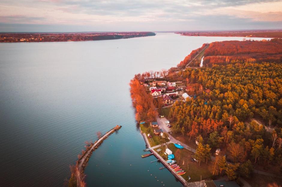36 mln zł za nieruchomość z potencjałem na ośrodek hotelowo-wypoczynkowy nad Zalewem Zegrzyńskim