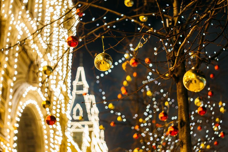 """W tym roku nie będzie świątecznych jarmarków i Sylwestra """"pod chmurką"""""""