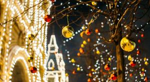 W tym roku nie będzie świątecznych jarmarków i Sylwestra
