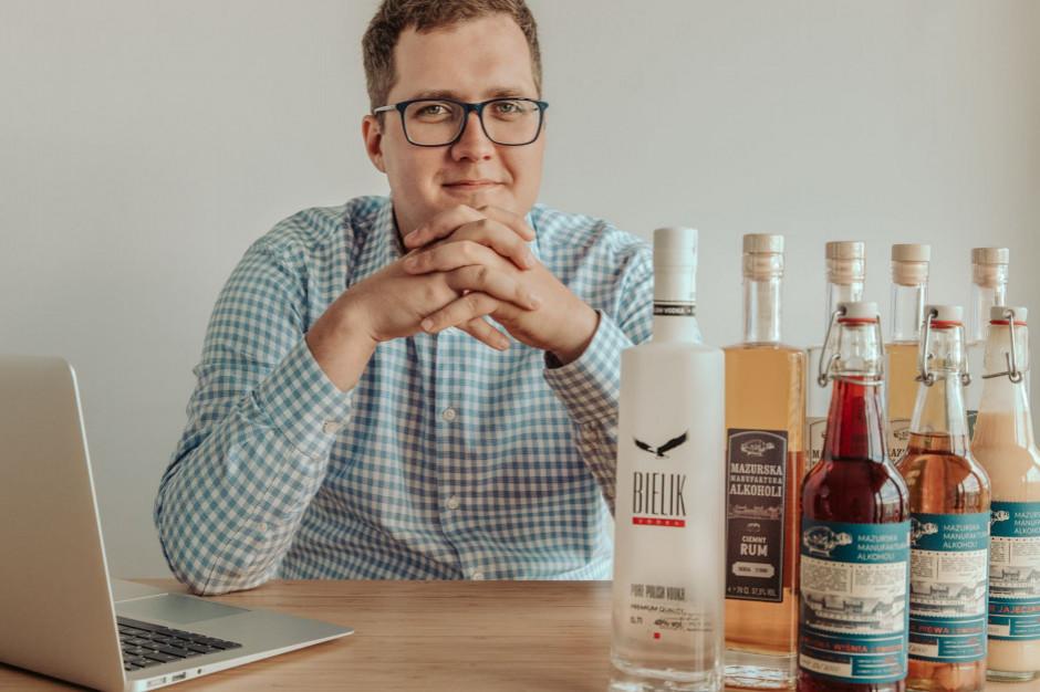 Mazurska Manufaktura - rekordowa kwota w historii polskiego crowdfundingu