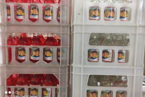Producent Oranżady Tradycyjnej traci przez zamknięcie gastronomii