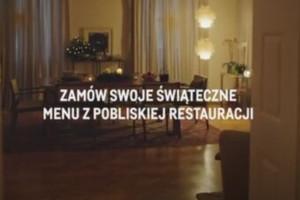 Kampania świąteczna MAKRO Polska zachętą do wspierania lokalnej gastronomii