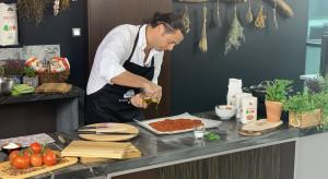 Sosy i owoce największym grzechem włoskiej pizzy (wywiad)