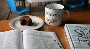 W Łodzi w dawnej restauracji powstaje biblioteka połączona z kawiarnią