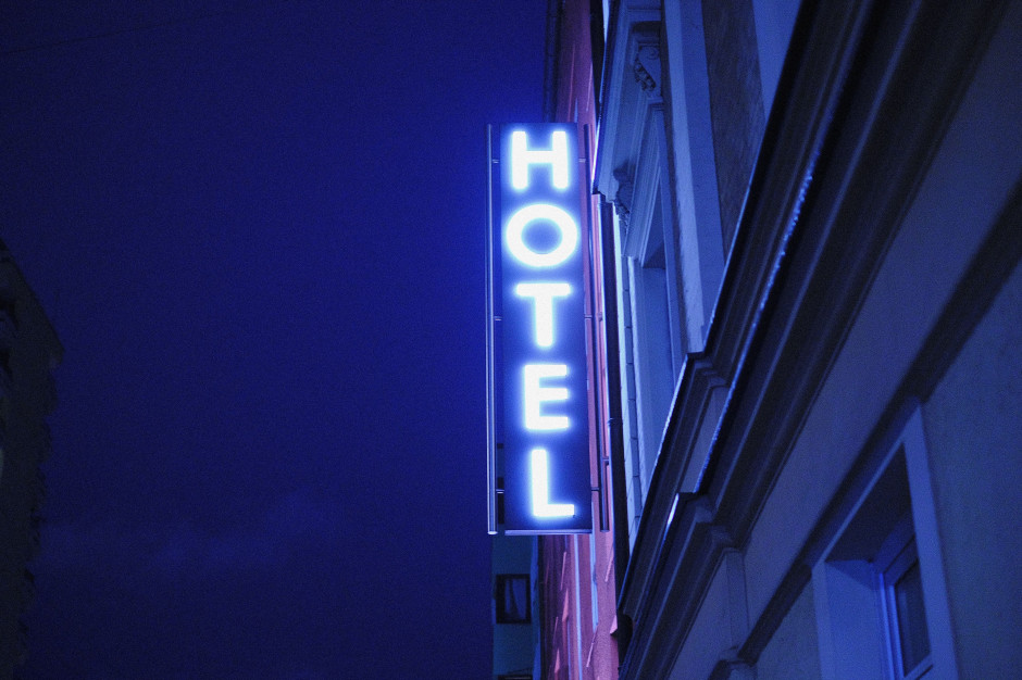 Branża hotelarska powstanie po pandemii