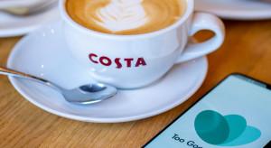 Costa Coffee i Too Good To Go: 10 014 uratowanych posiłków w ciągu miesiąca