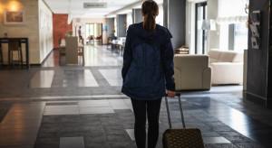 Przez pandemię włoska branża hotelarska straci w tym roku 14 mld euro
