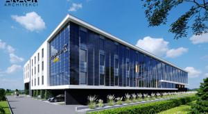 Czterogwiazdkowy hotel Golden Tulip Balice Kraków powita gości w 2023 r