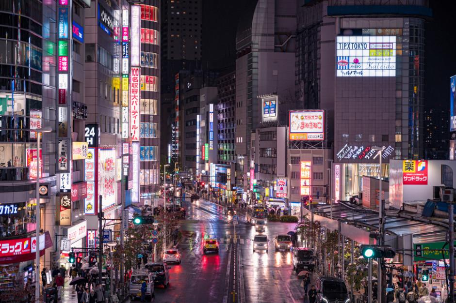 Bary i restauracje w Tokio znów będą zamykane wcześniej z powodu pandemii
