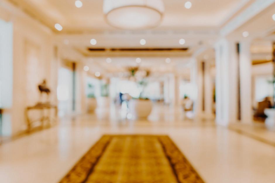 Powstał system składania oświadczeń w przypadku pobytów hotelowych