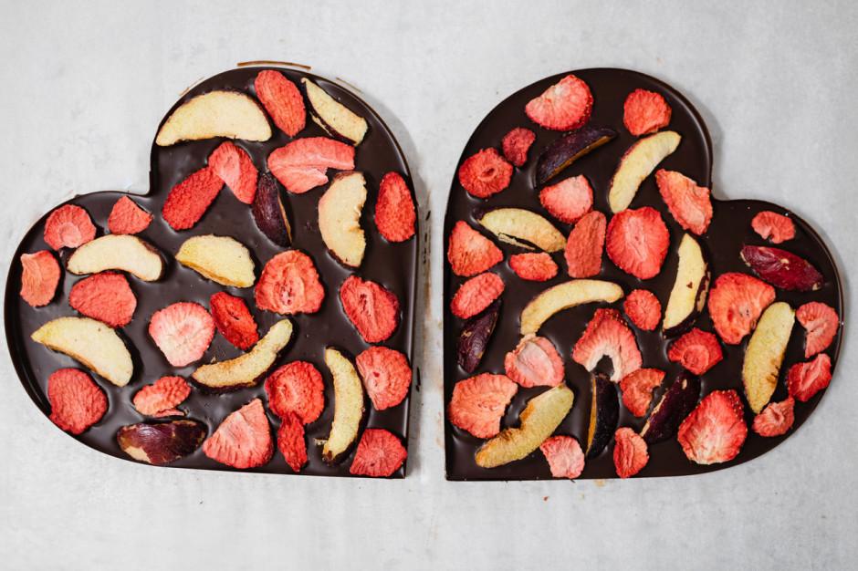Cukiernia Staropolska tworzy markę czekolad handmade – chocolu