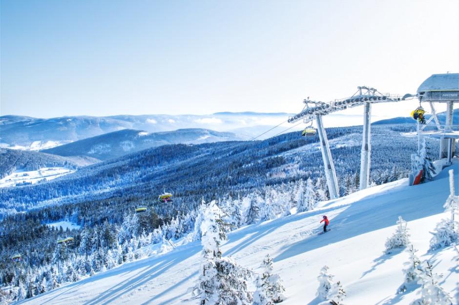 Dolnośląscy samorządowcy chcą otwarcia hoteli i ośrodków narciarskich od 28 grudnia