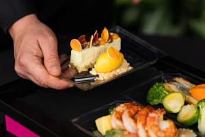 Restauracja Belvedere przygotowała ofertę dostaw Belvedere a la Maison
