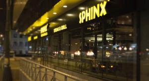 Sfinks szuka nowych źródeł przychodów. Będzie sprzedawał dania gotowe w Eurocash