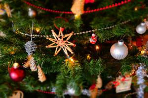 Blue City zorganizuje świąteczny jarmark w reżimie sanitarnym