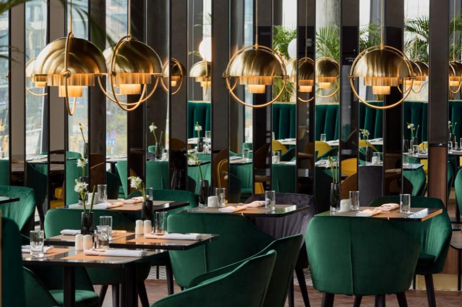 Crowne Plaza Warsaw i Holiday Inn Express Warsaw w The Hub otworzyły podwoje