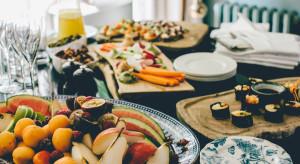 Catering uwzględniony w tarczy branżowej