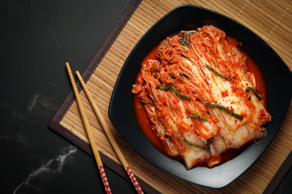 Kimchi przedmiotem sporu Chin i Korei Płd.