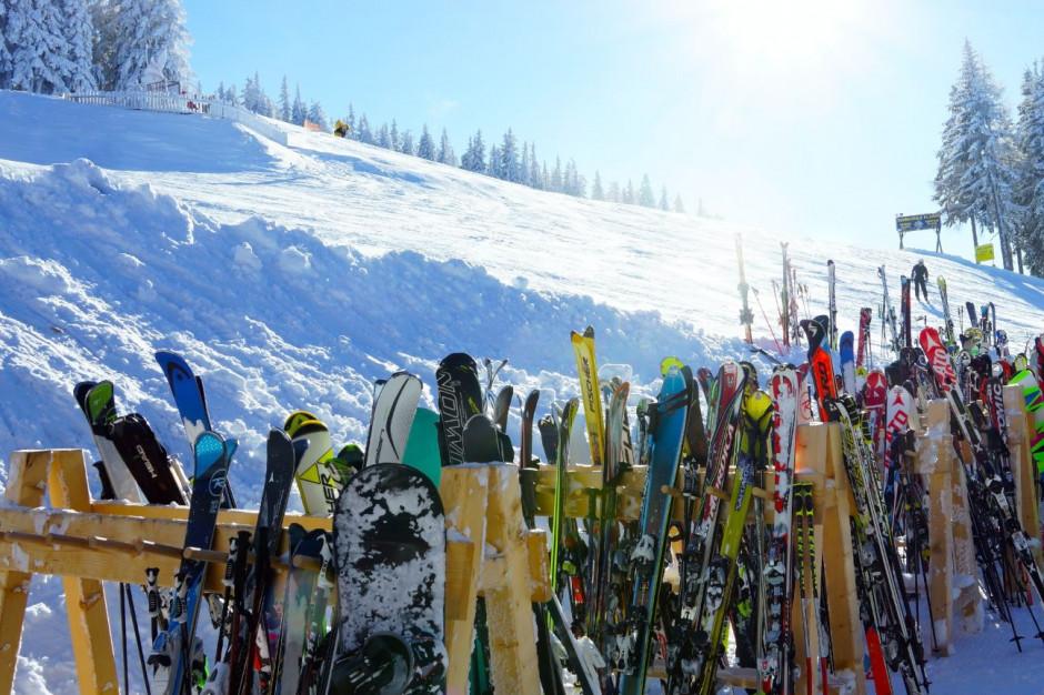 Ponad 50 gmin walczy o odmrożenie turystyki zimowej