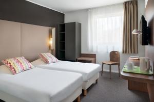 Wyjazd służbowy w czasie pandemii: na co zwracać uwagę, wybierając hotel?
