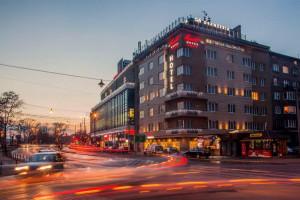 """Hotel Kossak z cyklem """"Kraków. Nie taki oczywisty"""""""