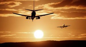 Lotniska regionalne ze spadkiem ruchu o blisko dwie trzecie