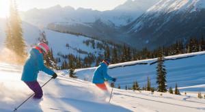 Podkarpackie: W piątek po południu ruszają niektóre trasy narciarskie