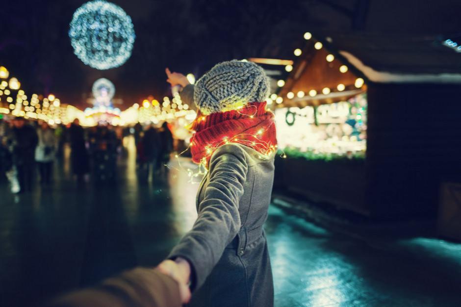 Szczecin: Rozpoczął się wirtualny Jarmark Bożonarodzeniowy