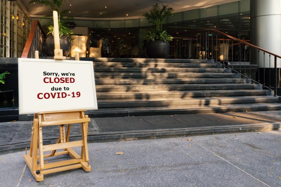 Hotelarz z Zakopanego zorganizuje strajk w stolicy 13 grudnia
