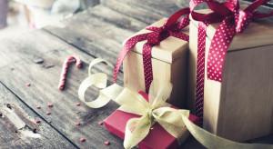 Na prezenty świąteczne wydamy średnio od 200 do 500 zł