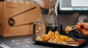 Koku Sushi zachęca firmy do pudełkowej Wigilii online