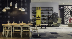 Pracownia Tremend zaprojektowała hotel ibis Styles w Bolesławcu