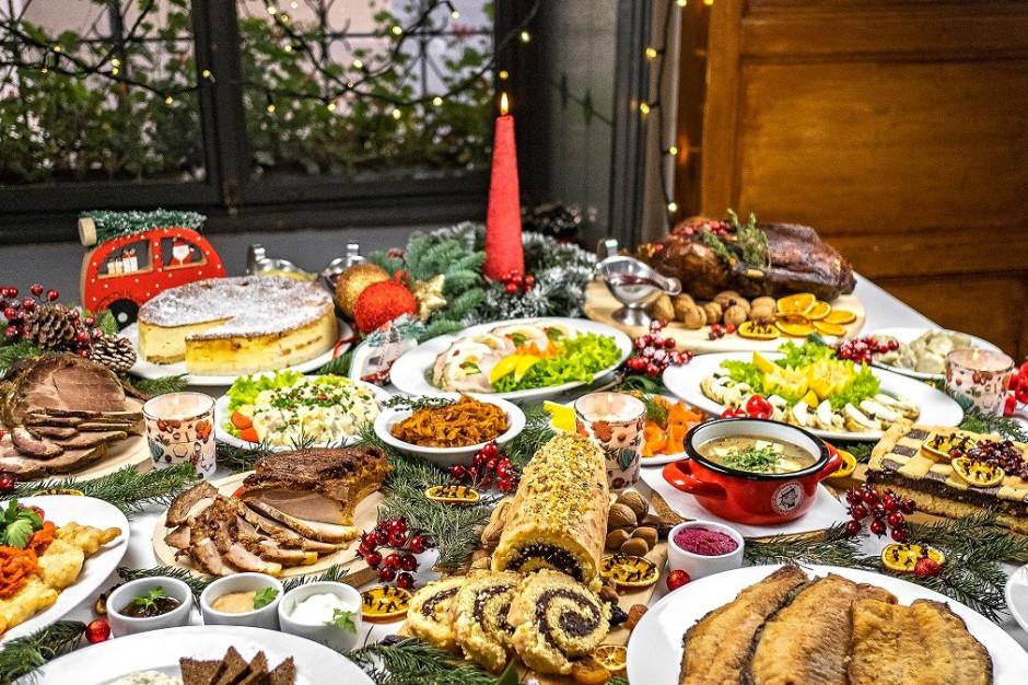 Restauracje Artura Jarczyńskiego oferują świąteczne potrawy z dostawą do domu
