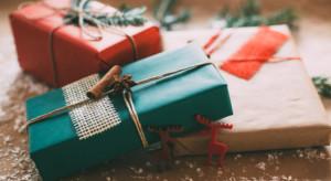 Na zakupy świąteczne wydamy ponad 1,3 tys. zł