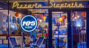 Sieć pizzerii Stopiątka tworzy nowy koncept franczyzowy