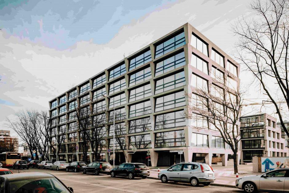 Vienna House Mokotow Warsaw  nagrodzony przez Prezydenta m. st. Warszawy.