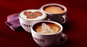 Costa Coffee z nowa mieszanką arabica