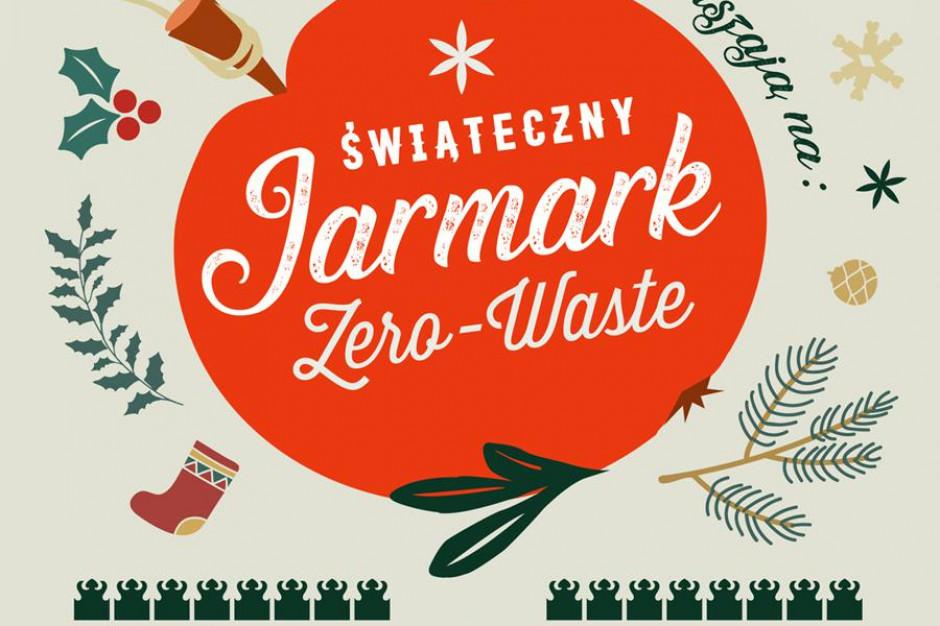 W Tarnowie odbędzie się jarmark świąteczny Zero Waste